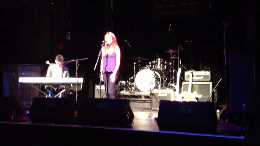 Sarah Hession Video 4