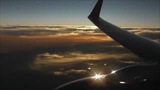 Southwest Boeing 737-7H4 | San Francisco to Los Angeles *Full Flight*