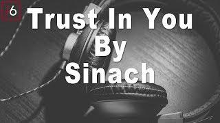 Sinach   Trust In You Instrumental Music and Lyrics