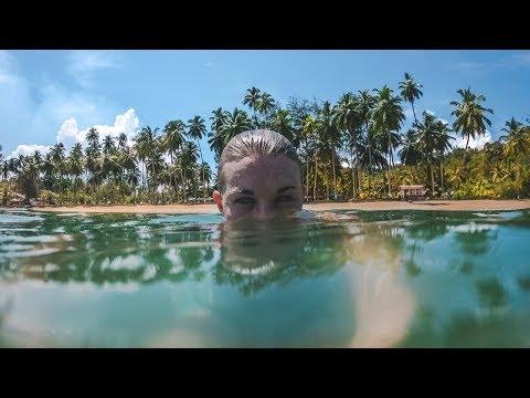 Finding Tropical Paradise - Andaman Islands