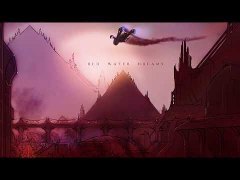 Aviators - Red Water Dreams (Acoustic Rock)