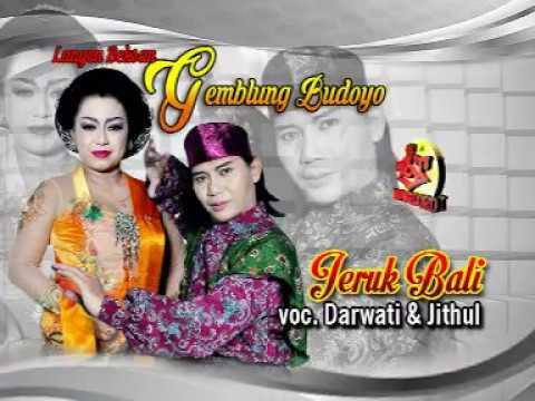 Kesenian Tayub-Gemblung Budoyo-Jeruk Bali
