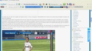 Como Descargar Real Madrid the game parte 1