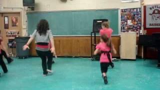 Marissa Dance (highschool)