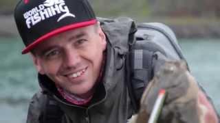 Береговая рыбалка в Норвегии. NCFA (А. Старков, А. Божук)