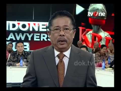 [FULL] Indonesia Lawyers Club - Benarkah Jessica Meracun Mirna? (3/2/2016)