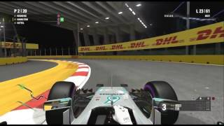 F1 2013 Gameplay Career Mode   Part 1