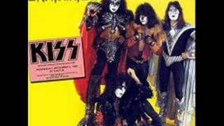 Kiss - You're All That I Want (Live) ((((RARE))))