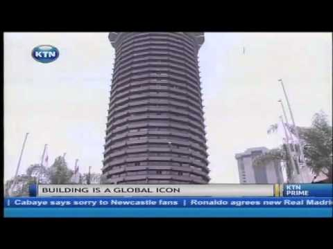 Kenya at 50 : Kenyatta International Conference Centre