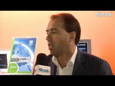 Transmisores Radio FM y Televisión.  Guglielmo Feliziani DB Broadcast