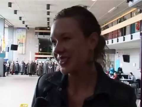 TV Maastricht interview - Maastrichter operette vereniging