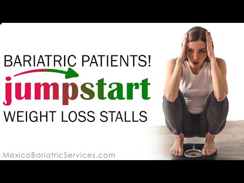 Stall after Gastric Sleeve and Bypass? Dietitian Simple Tricks that Work