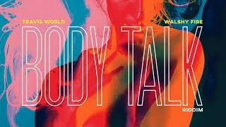 Mr. Vegas G.O.A.T. Body Talk Riddim.mp3
