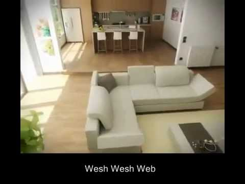 decoration maison youtube. Black Bedroom Furniture Sets. Home Design Ideas