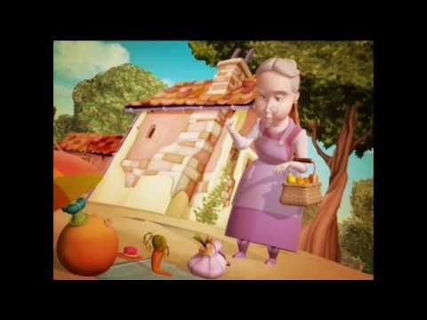 La casa de la abuela youtube - La casa de la abuela cazorla ...