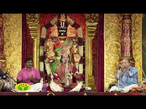 Margazhi Utsavam - Part 02 Kadri Gopalnath On Friday,13/01/2017
