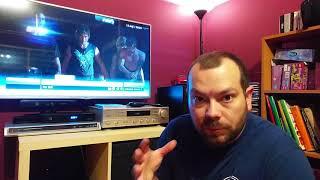 #VLOG Jak powiesić i podłączyć projektor do kina domowego