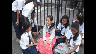 Repeat youtube video Drama anak SMP - Teman atau Fitnah