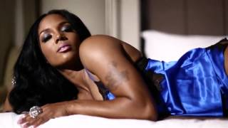 Rasheeda - Legs To The Moon  FT Kandi (OFFICIAL VIDEO)
