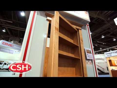 CSH Invisidoor
