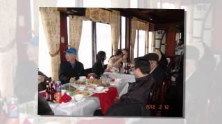 Hội đồng hương Nhân Khang gặp mặt đầu năm Nhâm Thìn 2012