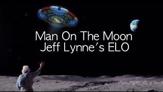 Jeff Lynne's ELO - Alone In The Universe, John Lewis Christmas Advert.