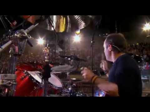 Metallica - Seek & Destroy - Live in Nimes, France (2009) [TV Broadcast]