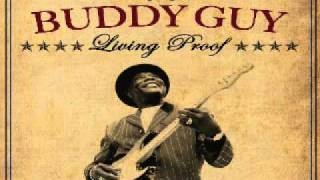 Watch Buddy Guy Everybodys Got To Go video