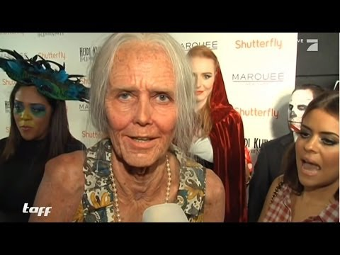Heidi Klums legendäre Halloween-Party 2013 | taff
