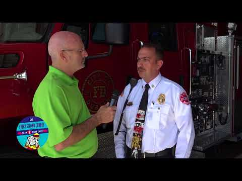 Newswatch 35: Fire Prevention Month