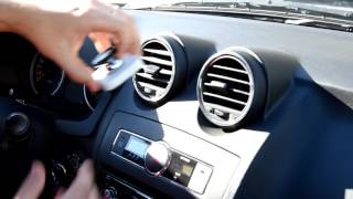 Accesorios imprescindibles para el coche