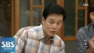박찬환이 선우은숙에게 고백했다 @나만의 당신 112회