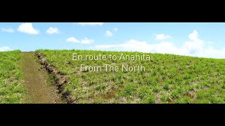 All roads lead to Anahita Mauritius (from North)