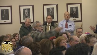 Bayonne board postpones vote on community center