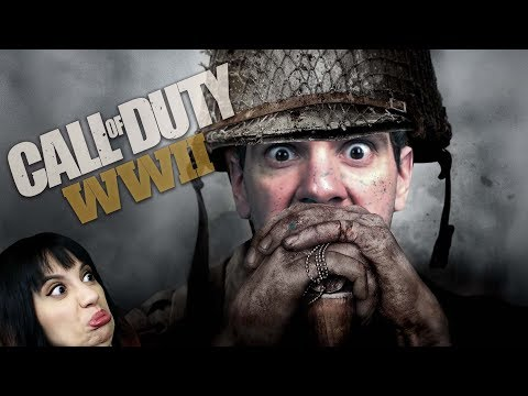 IS THE NEW COD WORTH A LOOK? | Call of Duty: World War 2 FIRST LOOK
