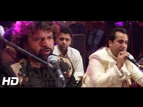 NIT KHAIR MANGAN SOHNIYA - HANS RAJ HANS & RAHAT FATEH ALI KHAN - OFFICIAL VIDEO