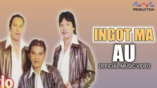 Axido Trio - Ingot Ma Au [OFFICIAL]