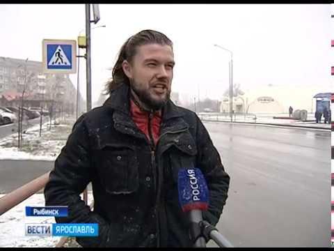 Поступок жителя Рыбинска, пытавшегося задержать виновника ДТП, вызвал бурное обсуждение в соцсетях