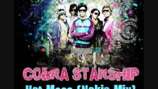 Cobra Starship-Hot Mess (DJ Cirkut Remix) Nokia
