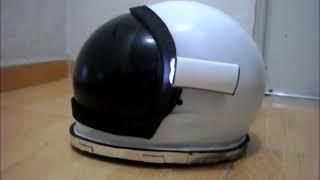 CASCO Tipo Astronauta