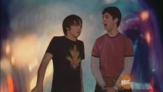 Drake And Josh Get Stuck In The Stargate Sequence From 2001 A Space Odyssey