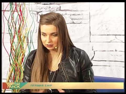 """Суботній ранок: В гостях основатель квест-сети """"Pautina"""" Ирина Третьякова"""