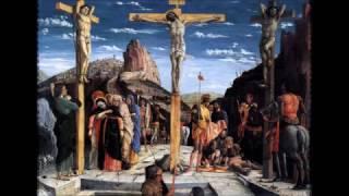 Crucifixión - Visiones  Catalina de Emmerich