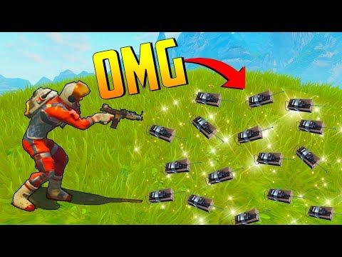 Fortnite Funny Moments NEW LEGENDARY C4 EXPLOSIVE KILLS GAMEPLAY In Fortnite Battle Royale