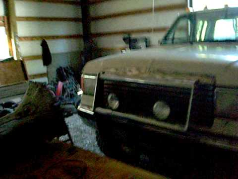 1987 ford f250 6.9 specs