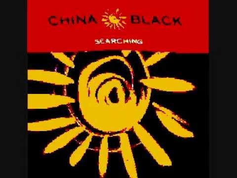 China Black - Searching