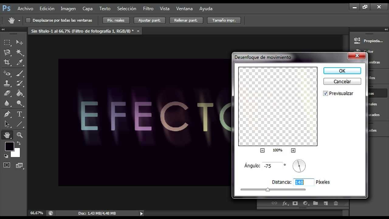 Como hacer Letras Brillantes con PhotoShop [Swagger] - YouTube