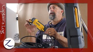 TOOL BOX TOUR: Must-Have Tools for Boat Repairs, Maintenance, Upgrades