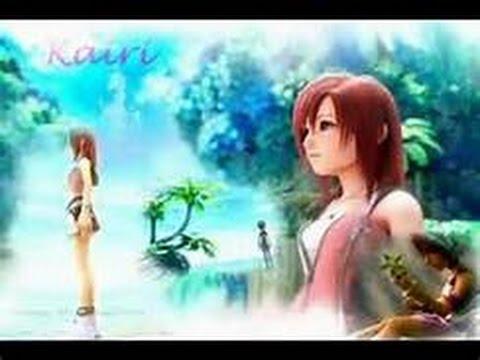 Kingdom Hearts - Kairi (Sheet Music)