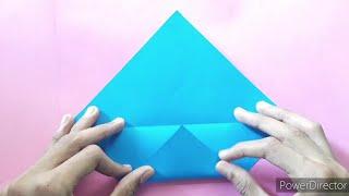 💯Paper Craft Without Glue No GĮue Paper Craft  DIY Paper Craft Craft Without Glue  #shortvideo